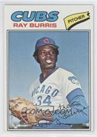 Ray Burris
