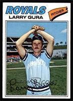 Larry Gura [EXMT]
