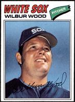 Wilbur Wood [EXMT]