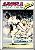 Frank Tanana [EX]