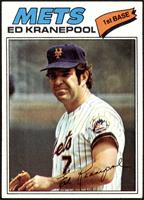 Ed Kranepool [EX]
