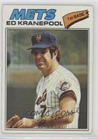 Ed Kranepool [GoodtoVG‑EX]