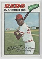 Ed Armbrister