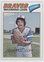 Max Leon