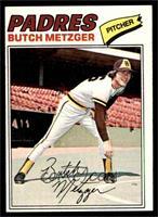 Butch Metzger [EX]