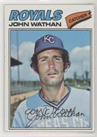John Wathan