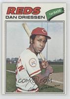 Dan Driessen