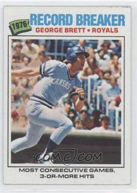 1977 Topps - [Base] #231 - George Brett
