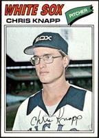 Chris Knapp [NM]