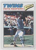 Pete Redfern [GoodtoVG‑EX]