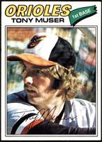 Tony Muser [EXMT]