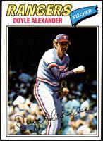 Doyle Alexander [EX]