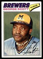George Scott [VG]