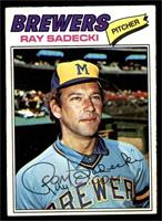 Ray Sadecki [EXMT]
