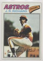 J.R. Richard [Poor to Fair]