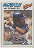 Al Cowens