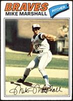Mike Marshall [VG]