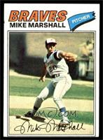 Mike Marshall [VG EX]