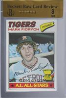 Mark Fidrych [BRCR8]