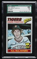 Mark Fidrych [SGC 84 NM 7]