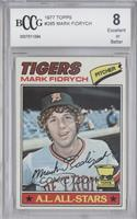 Mark Fidrych [BCCG Excellent]