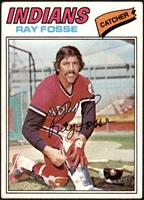 Ray Fosse [VG+]