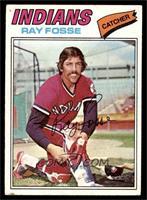 Ray Fosse [GOOD]