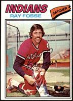 Ray Fosse [VGEX]
