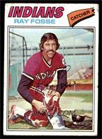 Ray Fosse [FAIR]