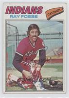 Ray Fosse