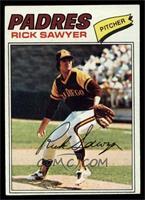 Rick Sawyer [EX]