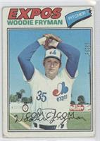 Woodie Fryman [PoortoFair]