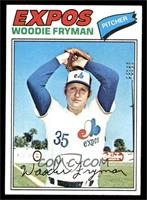 Woodie Fryman [EXMT]