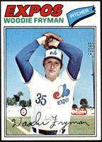 Woodie Fryman [NM]
