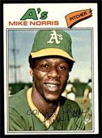 Mike Norris [EX]