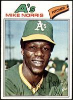 Mike Norris [EXMT]