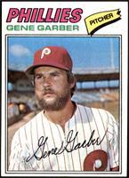 Gene Garber [EXMT]
