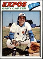 Gary Carter [NMMT]