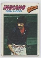 Don Hood [PoortoFair]