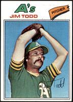 Jim Todd [EX]