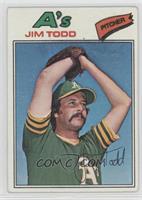 Jim Todd [GoodtoVG‑EX]
