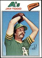 Jim Todd [EXMT]
