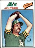Jim Todd [VGEX]