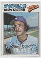 Steve Mingori