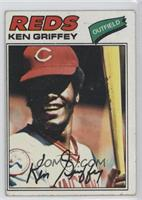 Ken Griffey [Poor to Fair]