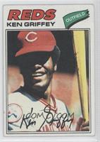 Ken Griffey [GoodtoVG‑EX]