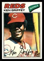 Ken Griffey [EXMT]
