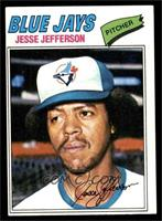 Jesse Jefferson [EX]