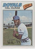 Hal McRae