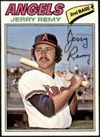 Jerry Remy [NM]